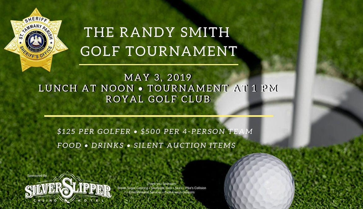 Randy Smith Golf Tournament